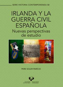 Irlanda y la Guerra Civil española. Nuevas perspectivas de estudio