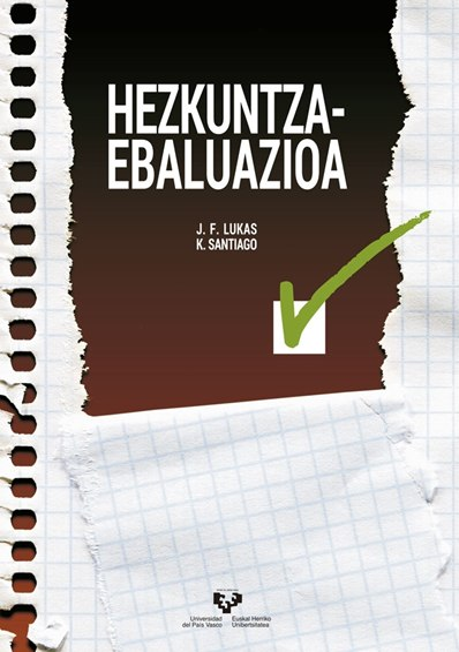 Hezkuntza-ebaluazioa