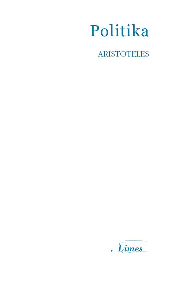 Politika. Aristoteles