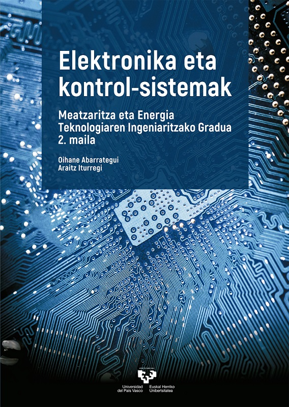 Elektronika eta kontrol-sistemak
