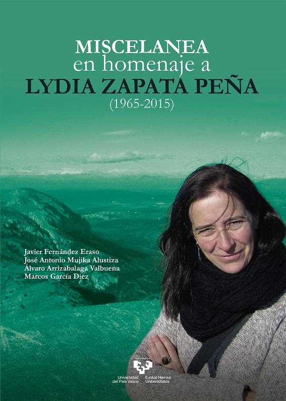 Miscelánea en homenaje a Lydia Zapata Peña