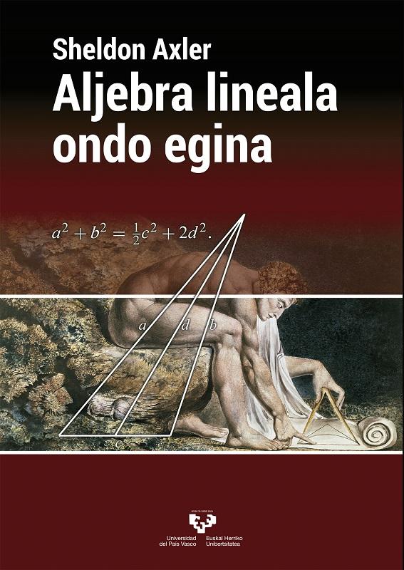 Aljebra lineala ondo egina