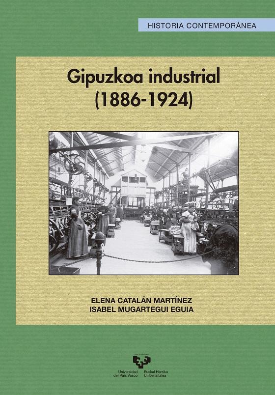 Gipuzkoa industrial