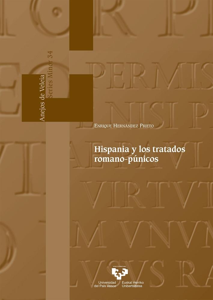 Hispania y los tratados romano-púnicos