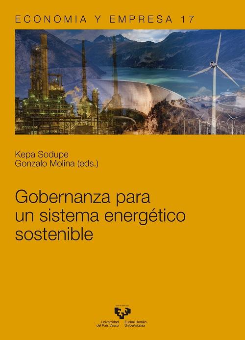 Gobernanza para un sistema energético sostenible