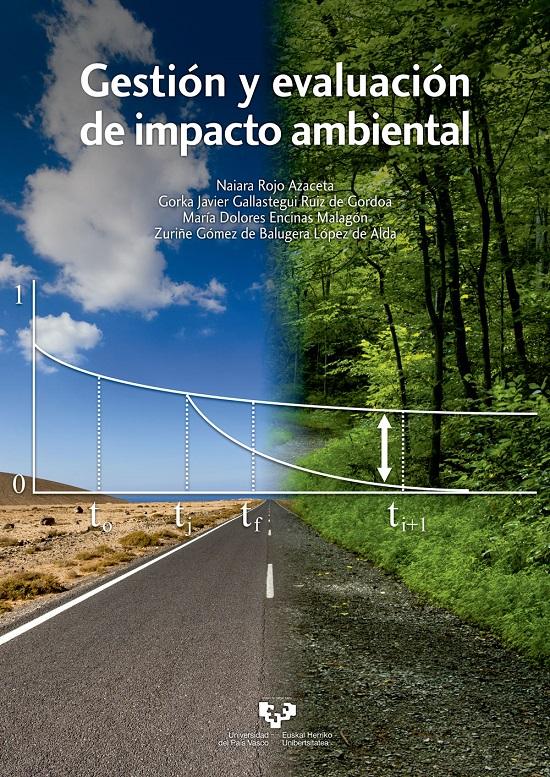 Gestión y evaluación de impacto ambiental